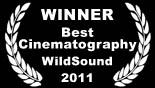 Best Cinematography, Wildsound